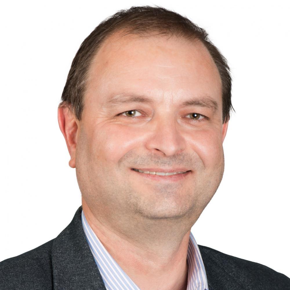 Ing. Jaroslav Řeřicha - RE/MAX VIP