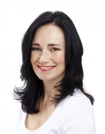 Mgr. Ilona Macková