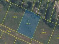 Prodej pozemku 1059 m², Jirkov