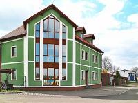 Prodej komerčního objektu 407 m², Příbram