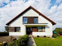 Prodej domu v osobním vlastnictví, 327 m2, Bohutín
