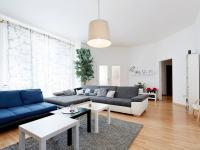 Prodej bytu 3+1 v osobním vlastnictví 147 m², Praha 10 - Dolní Měcholupy