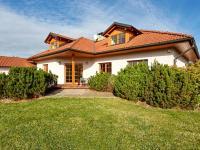 Pronájem domu v osobním vlastnictví 253 m², Kunice