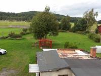 Zahrada s altánkem (Prodej komerčního objektu 388 m², Skalná)