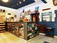 Pronájem restaurace 300 m², Praha 2 - Nové Město