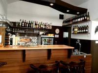 Pronájem restaurace 40 m², Praha 3 - Žižkov
