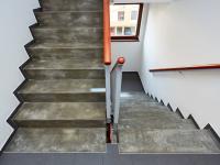 Interiér domu (Prodej bytu 3+kk v osobním vlastnictví 80 m², Praha 10 - Štěrboholy)