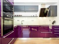 Kuchyně (Prodej bytu 3+kk v osobním vlastnictví 80 m², Praha 10 - Štěrboholy)
