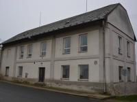 Prodej komerčního objektu 550 m², Bílé Podolí
