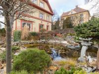 Pronájem domu v osobním vlastnictví 80 m², Praha 10 - Vinohrady