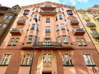 Prodej bytu 2+kk v osobním vlastnictví 63 m², Praha 2 - Nové Město