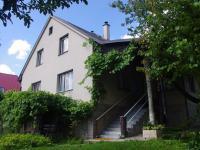 Možno dvougenerační RD (Prodej domu v osobním vlastnictví 188 m², Ondřejov)