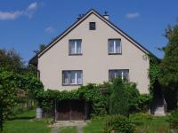 Velký RD, velký pozemek (Prodej domu v osobním vlastnictví 188 m², Ondřejov)