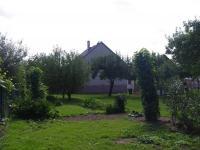 Veliký pozemek (Prodej domu v osobním vlastnictví 188 m², Ondřejov)