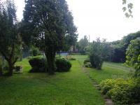 Rovina, velký pozemek (Prodej domu v osobním vlastnictví 188 m², Ondřejov)