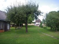 Stará zástavba (Prodej domu v osobním vlastnictví 188 m², Ondřejov)