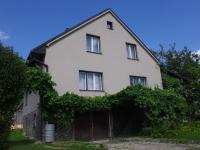 Velký RD (Prodej domu v osobním vlastnictví 188 m², Ondřejov)
