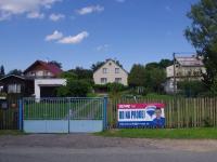 Velká zahrada (Prodej domu v osobním vlastnictví 188 m², Ondřejov)