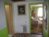 Chodba 2 NP (Prodej domu v osobním vlastnictví 188 m², Ondřejov)