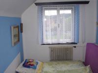 Pokoj (Prodej domu v osobním vlastnictví 188 m², Ondřejov)