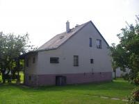 Klid a soukromí (Prodej domu v osobním vlastnictví 188 m², Ondřejov)