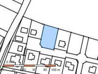 Prodej pozemku 1161 m², Královice