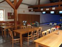 32 míst (Pronájem restaurace 450 m², Praha 9 - Kyje)