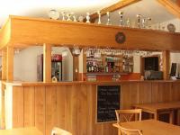 Bar Bowlingu (Pronájem restaurace 450 m², Praha 9 - Kyje)