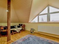 Velké pokoje (Prodej domu v osobním vlastnictví 274 m², Mukařov)