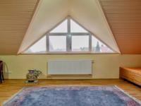 Krásný výhled do přírody (Prodej domu v osobním vlastnictví 274 m², Mukařov)