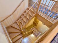 Reprezentativní bydlení (Prodej domu v osobním vlastnictví 274 m², Mukařov)