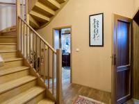 Kvalitní provedení (Prodej domu v osobním vlastnictví 274 m², Mukařov)