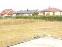 pohled z terasy (Prodej domu v osobním vlastnictví 186 m², Sulice)