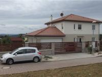 pohleddo ulice (Prodej domu v osobním vlastnictví 186 m², Sulice)