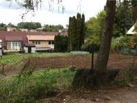 Prodej pozemku 1039 m², Tehov