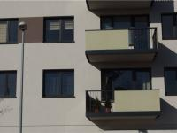 byt v 2.NP (Prodej bytu 2+kk v osobním vlastnictví 41 m², Praha 9 - Hloubětín)