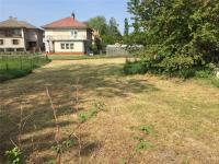 zahrada (posekaná část) (Prodej domu v osobním vlastnictví 101 m², Týnec nad Sázavou)