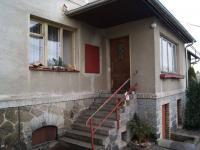 Vstup do přízemního bytu  (Prodej domu v osobním vlastnictví 200 m², Kunice)