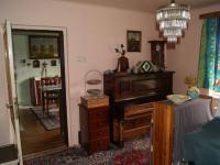 Pracovna v 1. patře  (Prodej domu v osobním vlastnictví 200 m², Kunice)