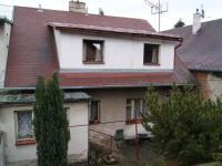 Celkový pohled ze zahrady (Prodej domu v osobním vlastnictví 200 m², Kunice)