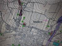 územní plán (Prodej pozemku 12539 m², Malšice)