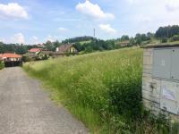 Prodej pozemku 2307 m², Ondřejov