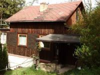 Prodej chaty / chalupy 110 m², Vrané nad Vltavou