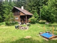 Klid (Prodej domu v osobním vlastnictví 89 m², Konojedy)