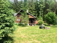 Louka, les, klid (Prodej domu v osobním vlastnictví 89 m², Konojedy)