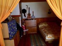 Pokoj v 1.NP (Prodej domu v osobním vlastnictví 89 m², Konojedy)