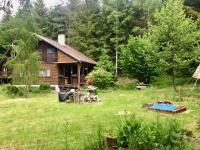 Velký pozemek k užívání (Prodej domu v osobním vlastnictví 89 m², Konojedy)