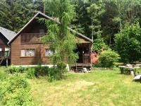Udržovaná chata (Prodej domu v osobním vlastnictví 89 m², Konojedy)