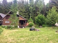 Velká chata (Prodej domu v osobním vlastnictví 89 m², Konojedy)
