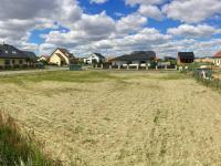 Prodej pozemku 1214 m², Křenice